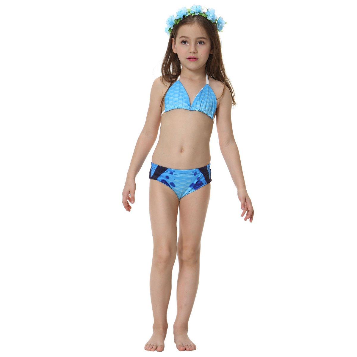 Kinder bikini orka