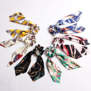 scrunchies luxe