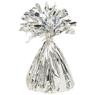 ballon gewichtjes zilver
