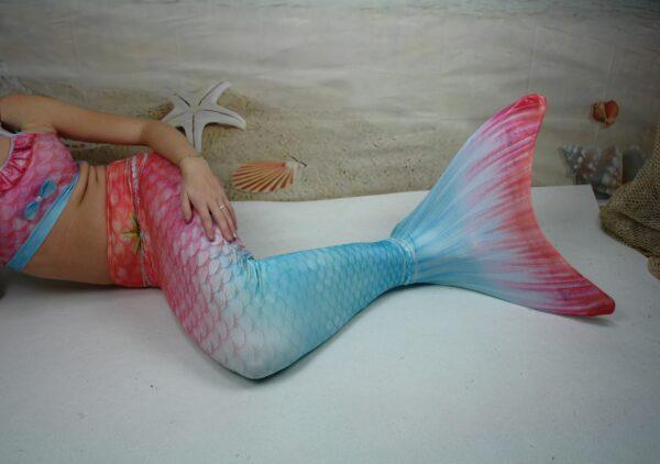pastel zeemeermin