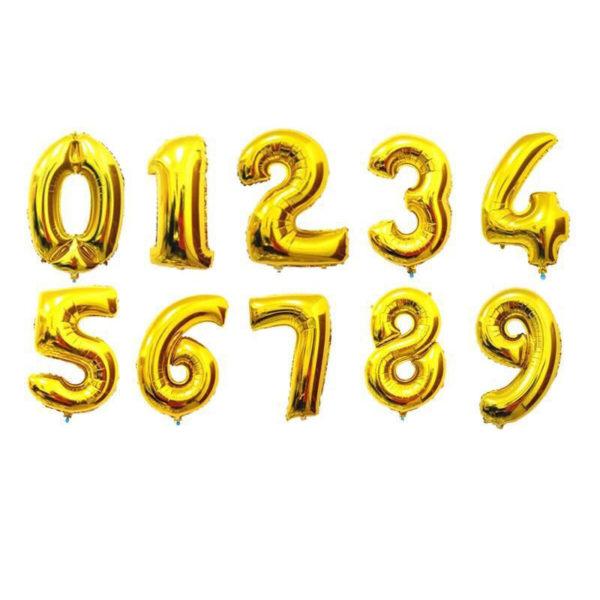 gold cijfer