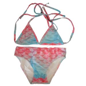 luxe bikini pastel
