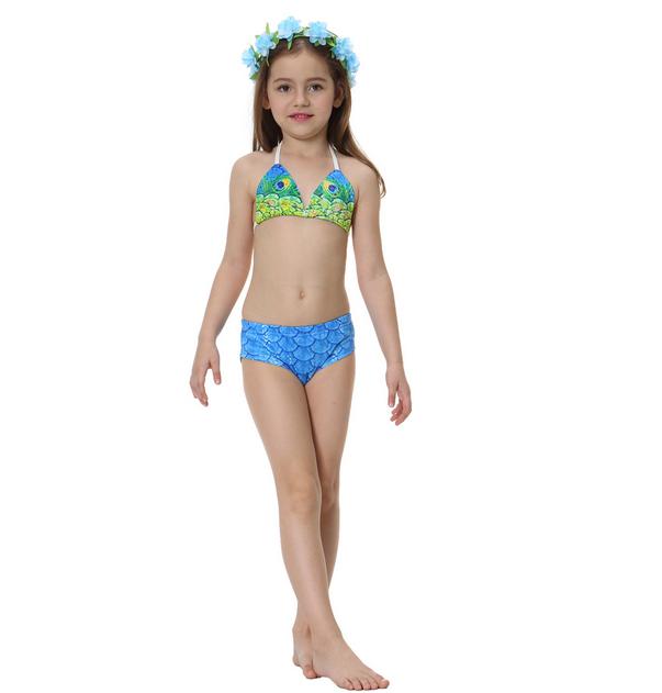 Bikini voor meisjes