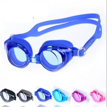 Duikbril aqua