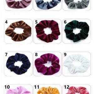 scrunchies 1