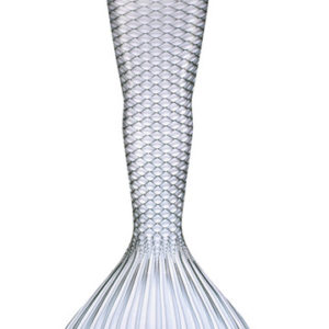 grijze zeemeerminstaart